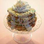 Public Lives: Corri McFadden | Secret Recipe: Birthday Cake Pancakes