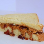 PB&J Pound Cake | Cakewich | Homemade