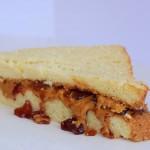 PB&J Pound Cake | Cakewich | Homemade