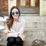 My Favorite Outfit | Women Who Inspire Us Feature
