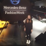 Mercedes-Benz New York Fashion Week 2015