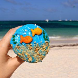 Fish Cupcake Recipe