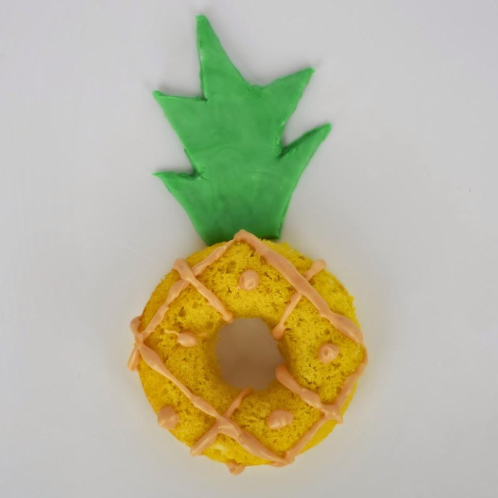 Pineapple Donut Recipe Baking Tips & Tricks