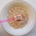 Be a Pop-Tart in a Bowl of Cereal | Mini Pop Tart Cereal Recipe