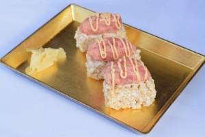 Tuna Krispie Rice Krispies Recipe
