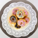 Hold Me Closer Tiny Donut | Mini Donut Cake Recipe