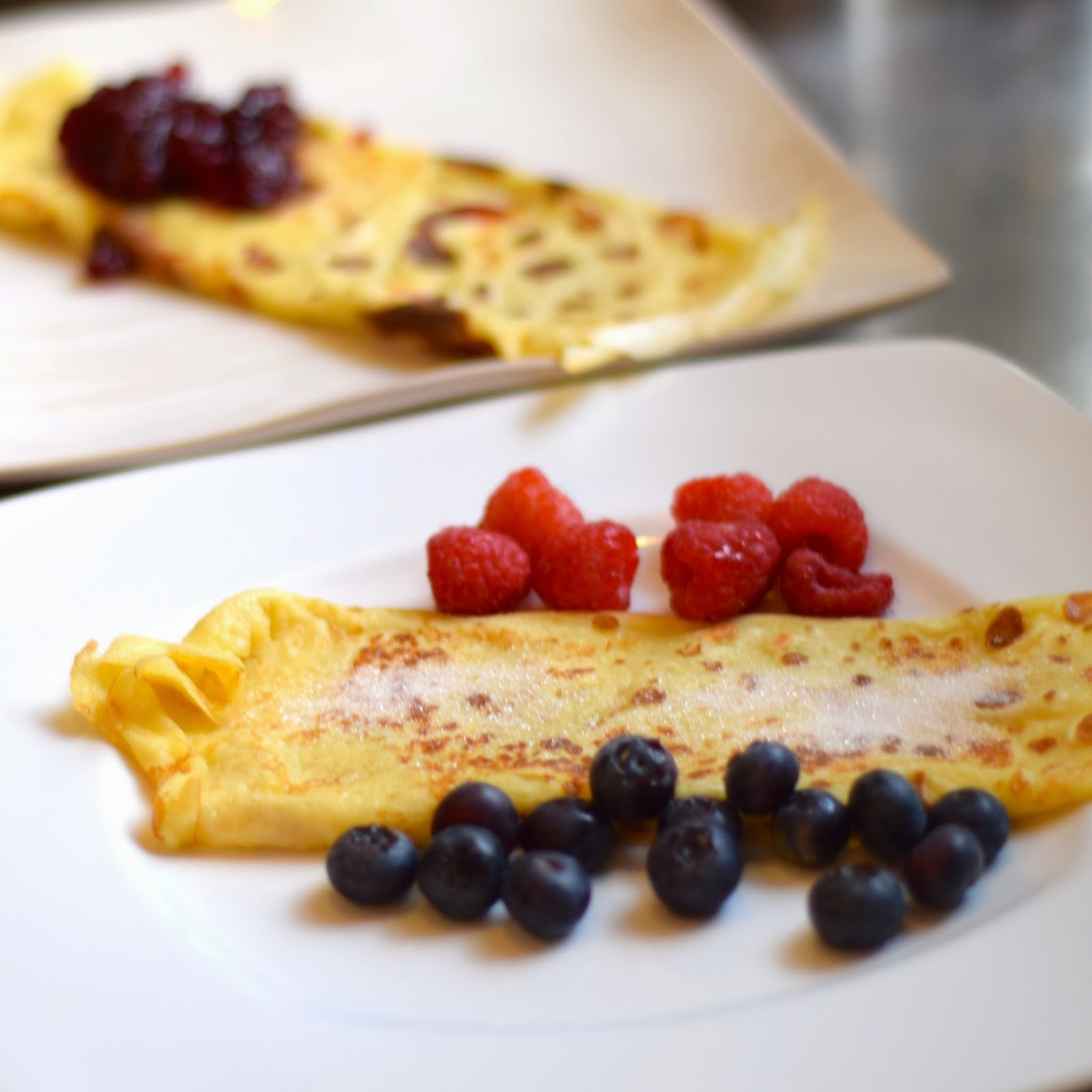 Delicious Swedish Pancake Recipe