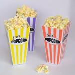 Funfetti Popcorn Recipe