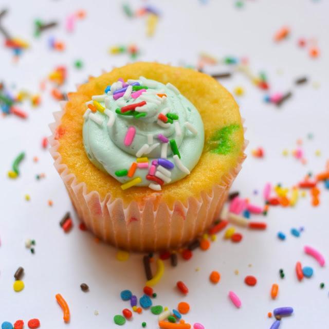mollys cupcake cake batter recipe