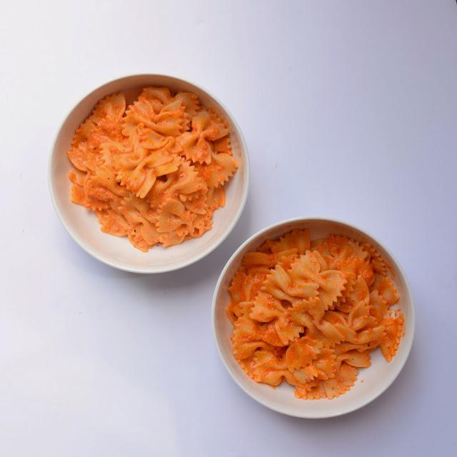 pasta recipe cleveland