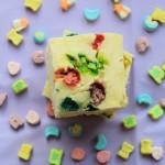 Baked Lucky Charm Pancake Recipe