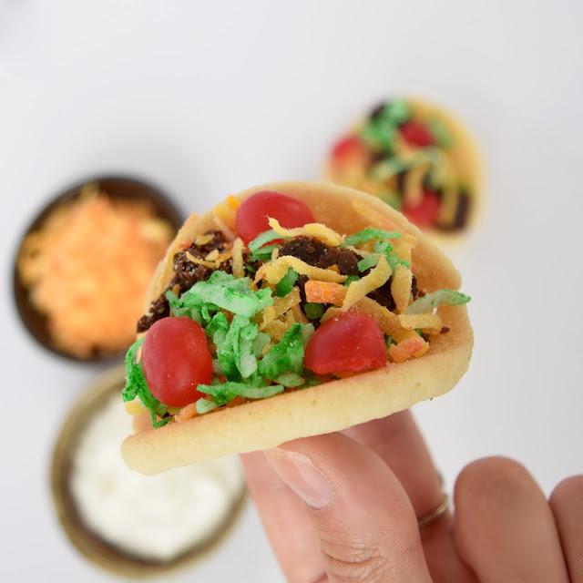 taco cookie recipe