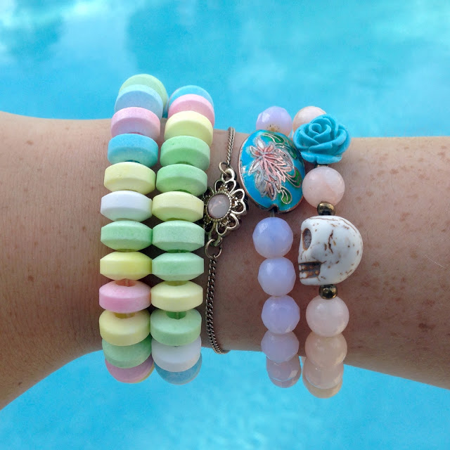 Ultimate Arm Candy