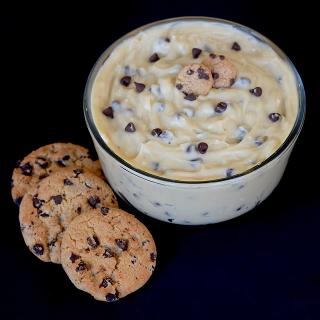 Taste Of Home Chocolate Chip Cookie Dough Dip