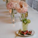 Public Lives: Debi Lilly | Secret Recipes: Margarita & Watermelon Salad