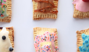 pop tart recipe