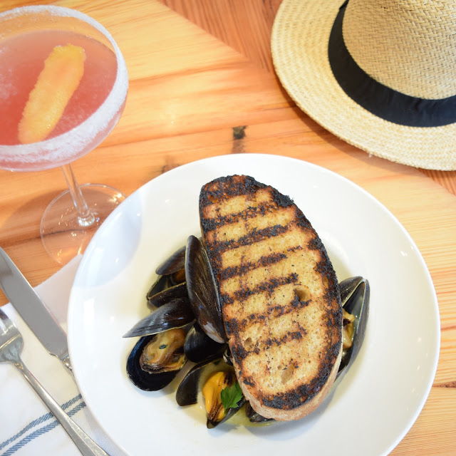 chicago mussels