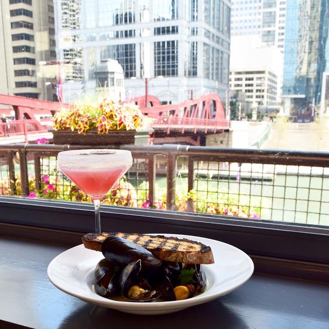chicago restaurant feature