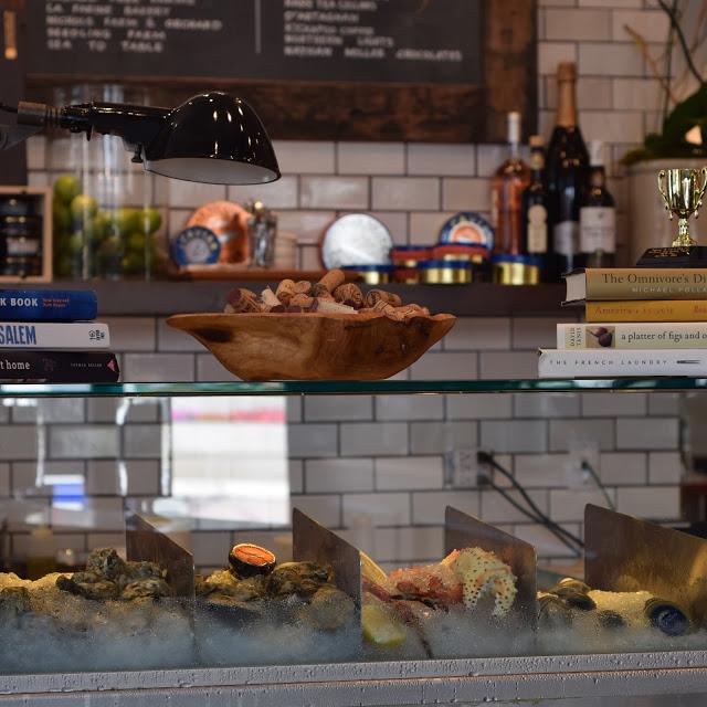 chicago the kitchen