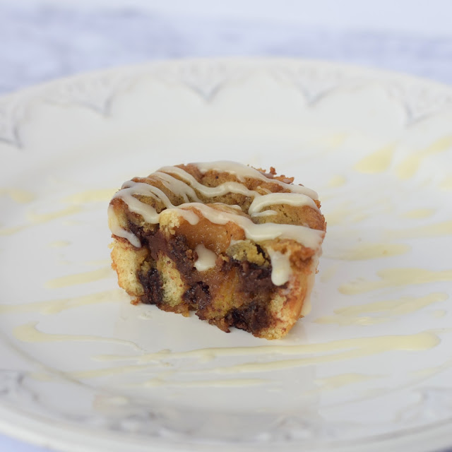 cookie dough cinnamon rolls recipes