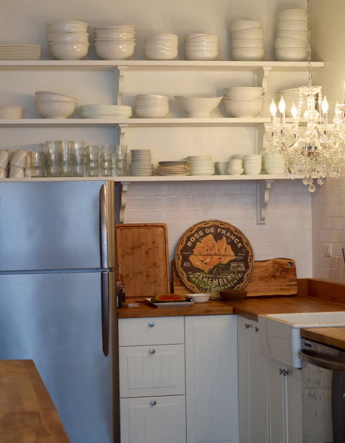 dl loft kitchen