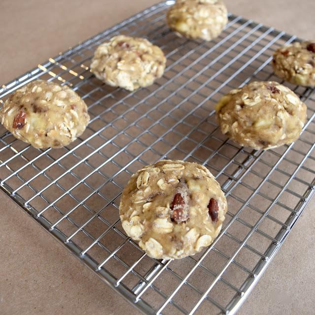 healthy cookie recipe