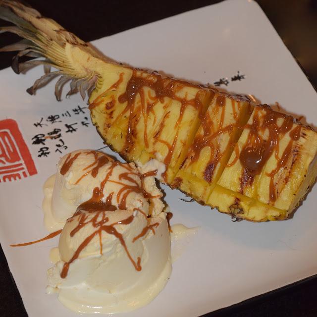 steve dolinsky dessert recipe