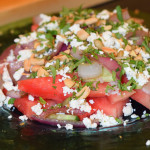 Public Lives: Steve Dolinsky | Secret Recipes: Watermelon Feta Salad & Pineapple Dulce de Leche Ice Cream