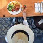 Public Lives: That Girl Gick   Secret Restaurants: The Kitchen & Firecakes