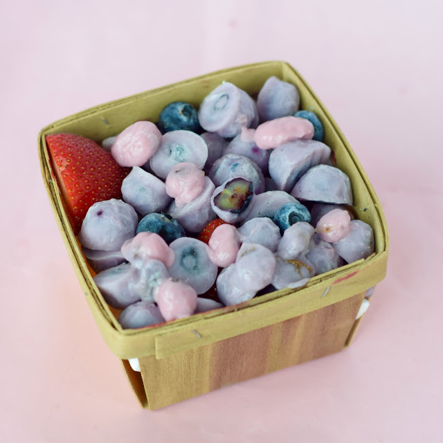 yogurt berry recipe