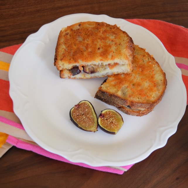 The Kittchen Grilled Cheese Recipe