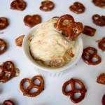 Honey Maple Glazed Pretzels Recipe