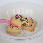 Mini Nutella Pop Tart Cereal Recipe