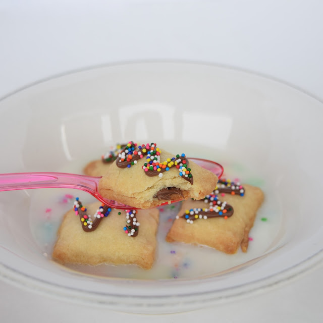 pop tart cereal recipe