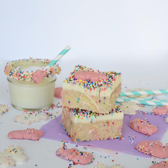 recipe circus cookie bars