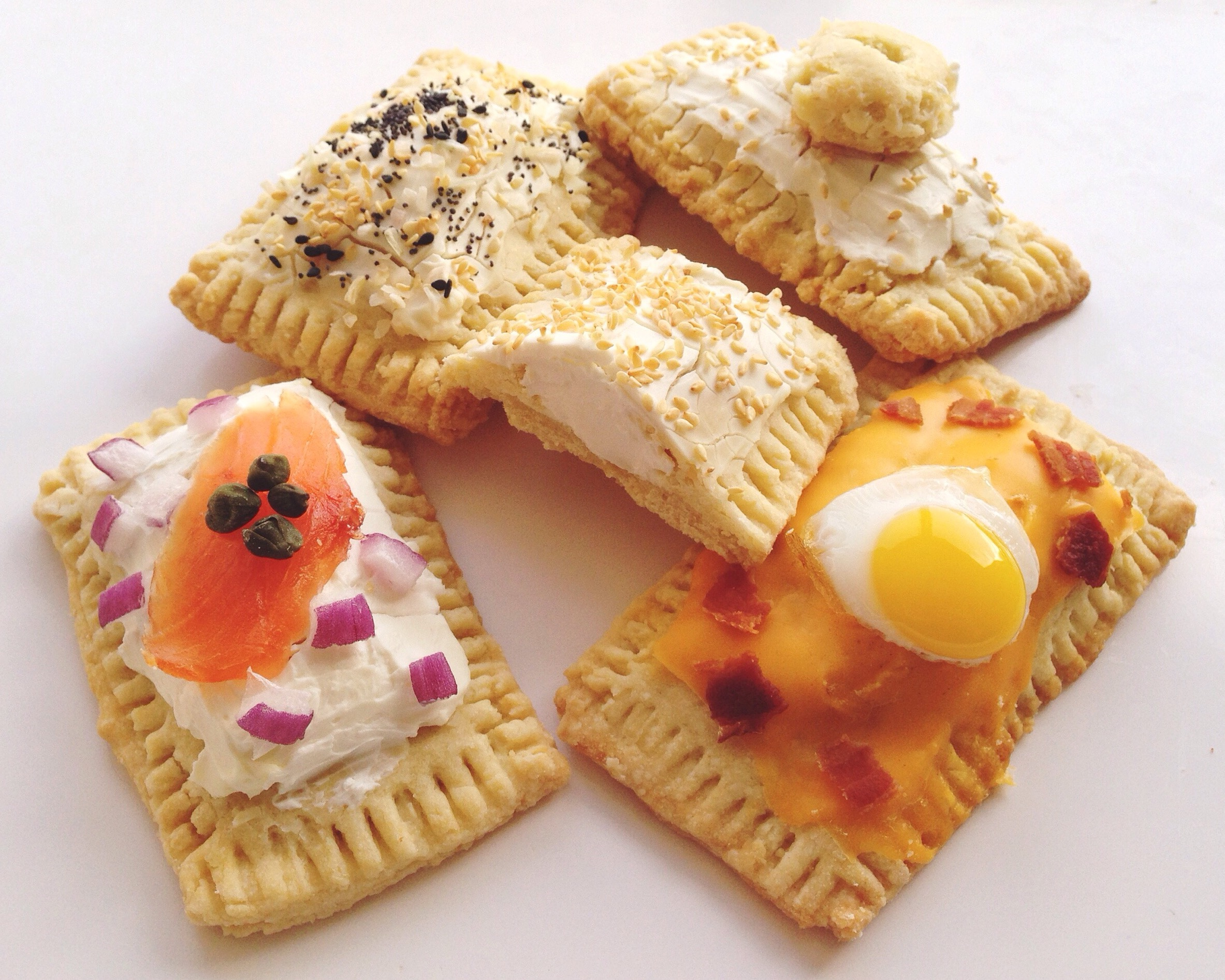 Breakfast pop tart recipe forumfinder Image collections