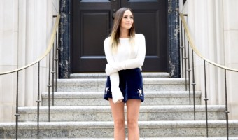 Lauren Conrad Kohls Runway Collection Blog