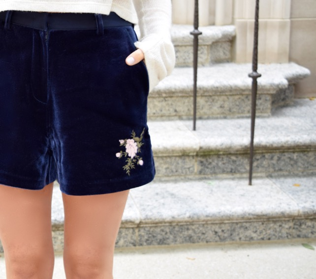 Lauren Conrad Kohls Shorts