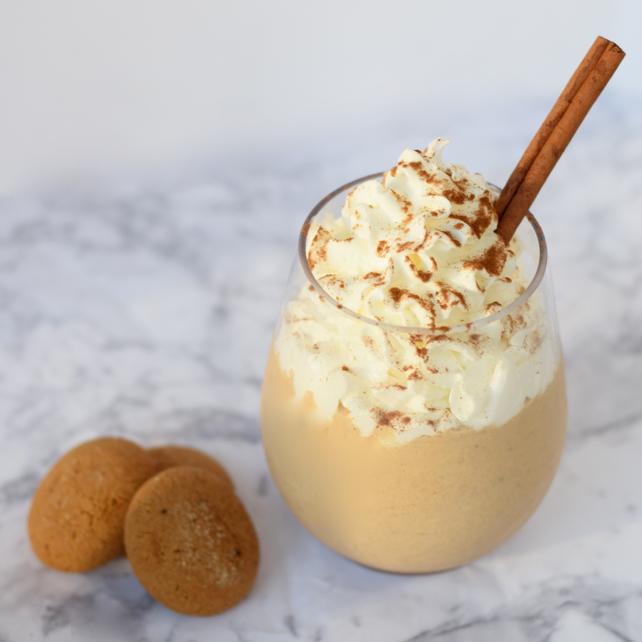 PSL Milkshake Recipe