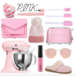 Pretty (& Beneficial) In Pink