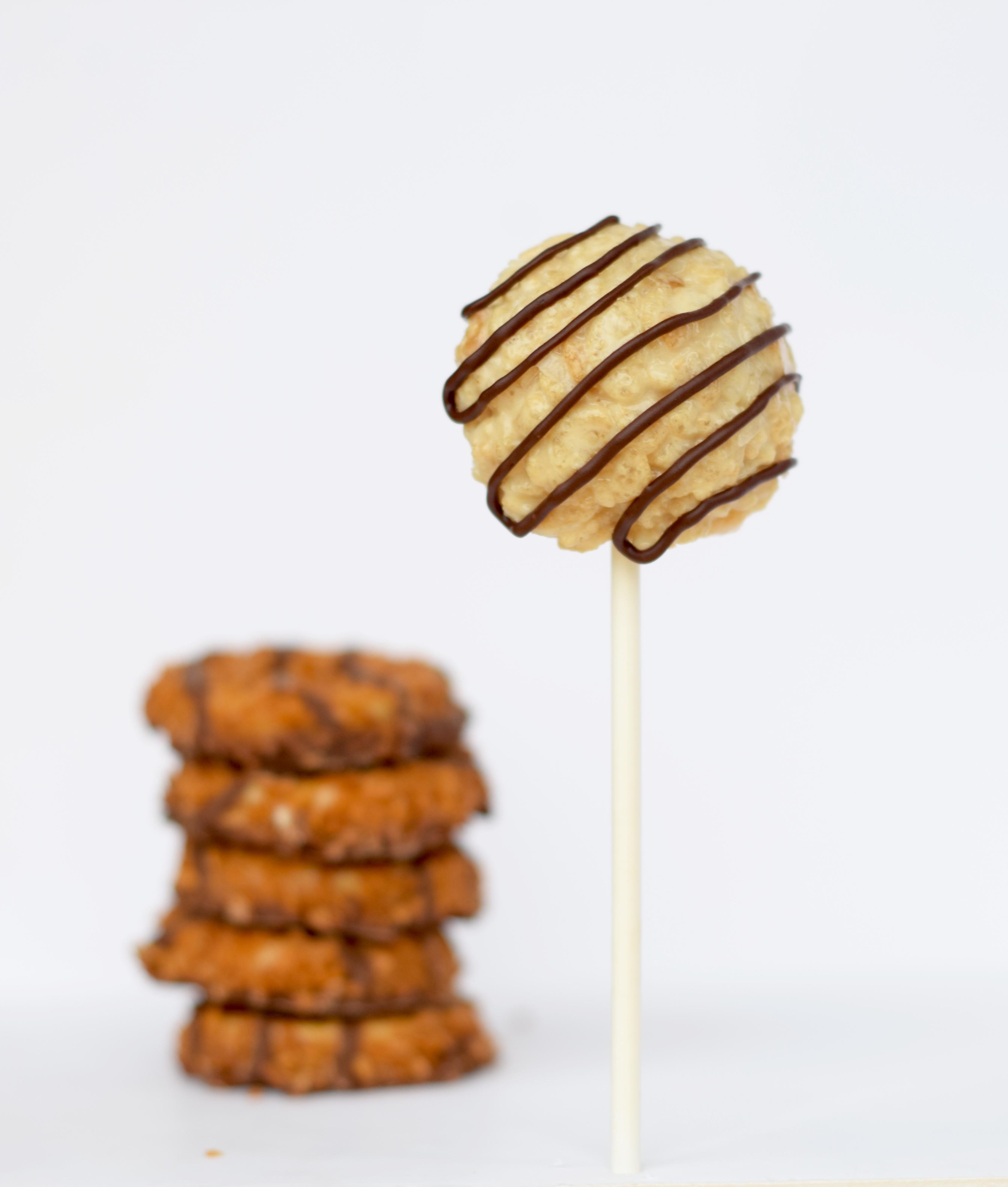 January Krispop Flavor of the Month