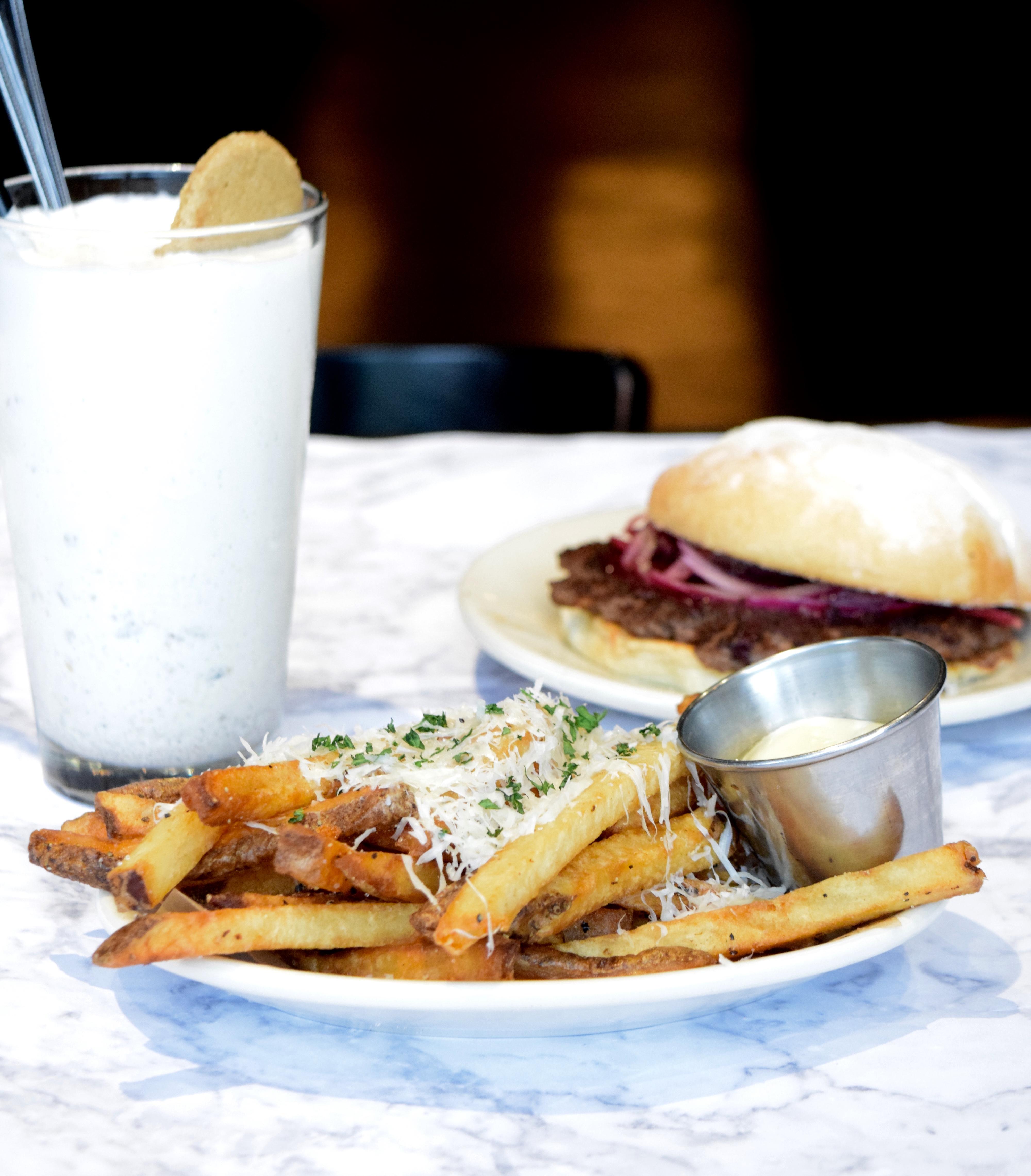 DMK Burger Bar Review