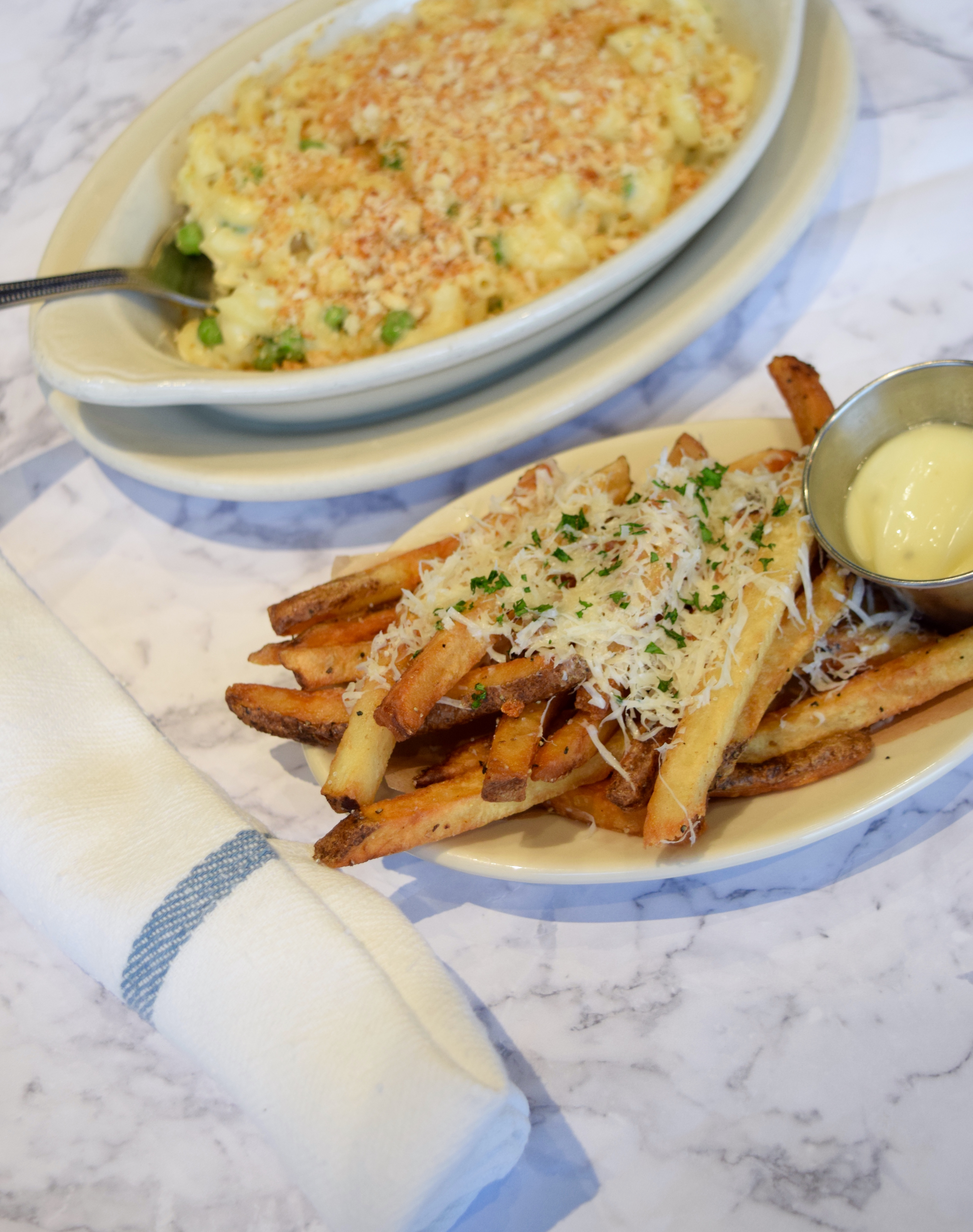 Chicago Burger Restaurant Review