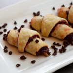VIDEO: How To Make Chocolate Raspberry Rugelach With Jewel-Osco