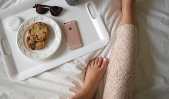 Milk & Cookies Pedicure