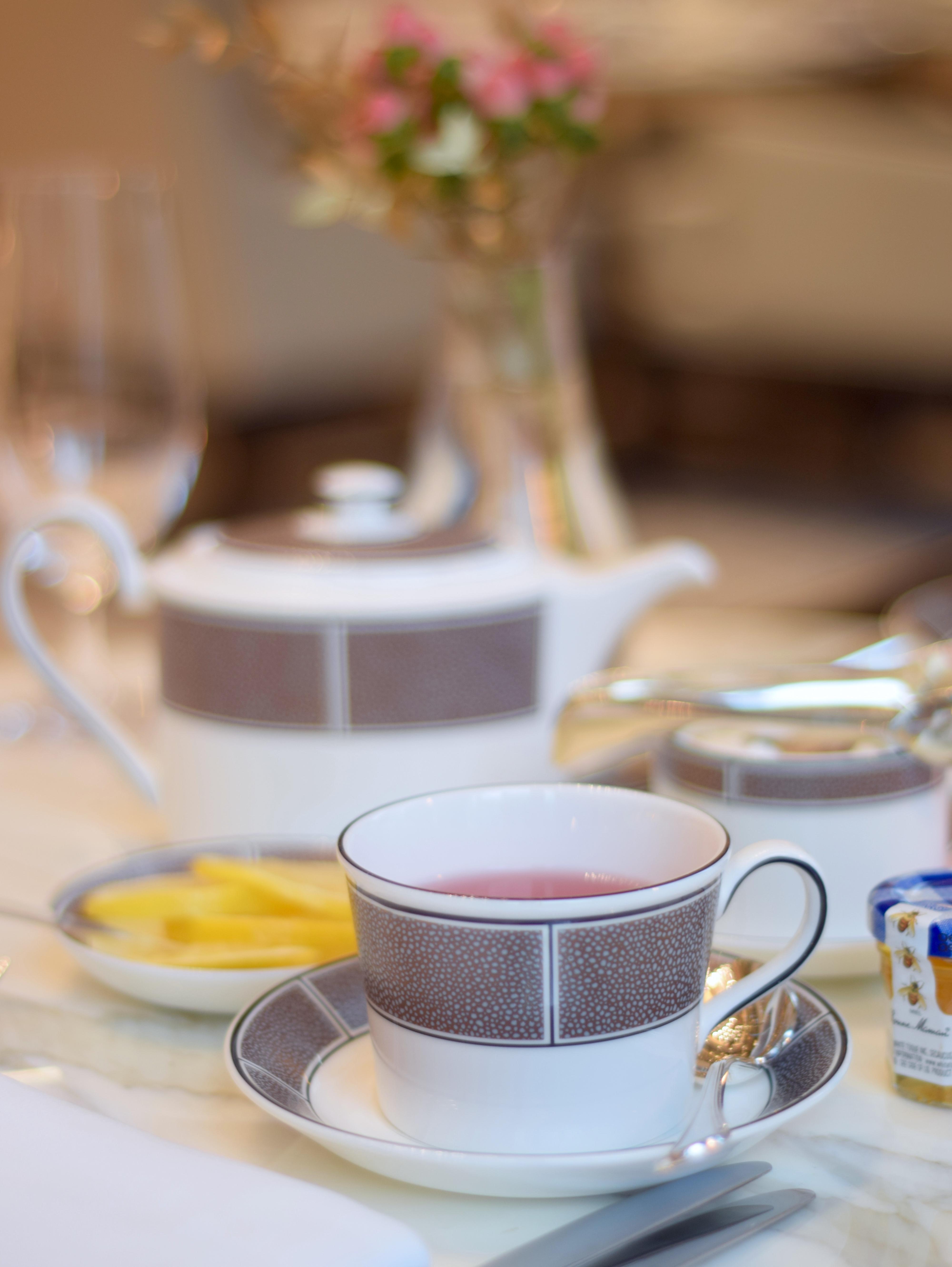Tea Chicago The Langham