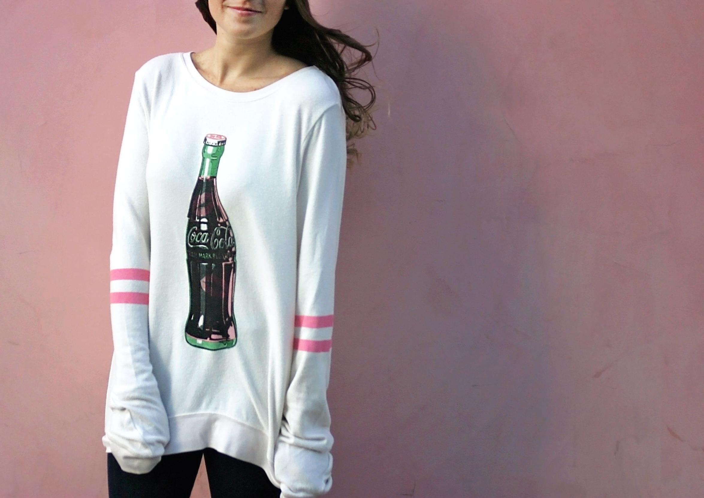 Coca Cola Wildfox Collection