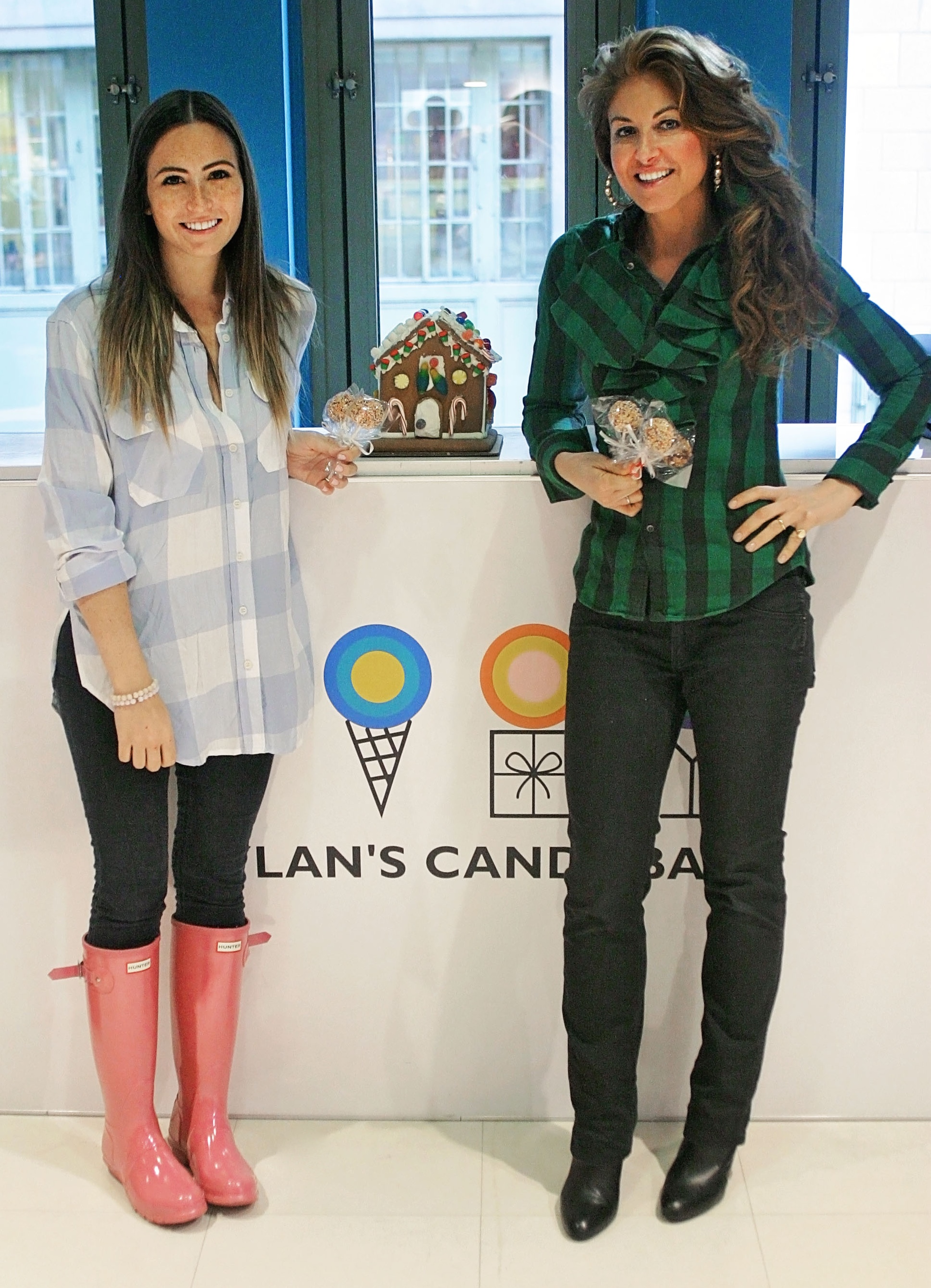 Dylan's Candy Bar Chicago Dylan Lauren Interview
