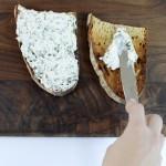Public Lives: Mushroom Stew | Secret Recipes: Mushie Toast