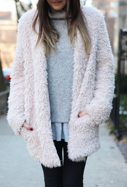 Pink & Navy Fashion Blog